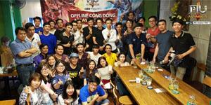 MU Awaken VNG tổ chức offline thân mật tại Sài Thành, lì xì tận tay game thủ