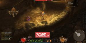 Guardians of Ember – Game nhập vai chơi cài đặt trên PC dành cho các tín đồ Diablo