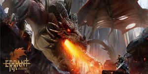 Game săn quái vật Errant: Hunter's Soul sắp ra mắt phiên bản dành riêng cho khu vực Đông Nam Á