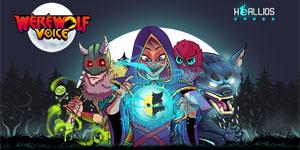 Werewolf Voice – Ma Sói Online phiên bản có Voice Chat siêu mới siêu lạ