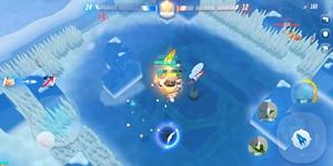 Storm Arena – Game MOBA 3vs3 với bối cảnh chủ đề bãi biển đầy tính giải trí