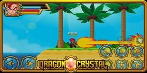 Dragon Crystal – Game nhập vai màn hình ngang lấy đề tài Bảy viên ngọc rồng đơn giản nhưng đầy thú vị