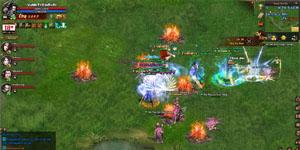 Ngạo Kiếm Vô Song 2 chỉ ra những lý do muôn thuở khiến người chơi hay rời bỏ tựa game online yêu thích