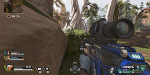 Cận cảnh Apex Legends Online – Gương mặt mới nổi nơi chiến địa game bắn súng sinh tồn trên toàn cầu