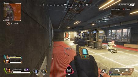 Chơi thử Apex Legends Online: Chất chơi bắn súng sinh tồn quen thuộc trong không gian hiện đại