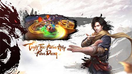Tân Thiên Long Mobile VNG – Truyền nhân đích thực của bản PC