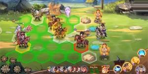 Tam Quốc Kỳ Trận Mobile – Game chiến tướng theo phong cách Heroes 3 cập bến Việt Nam