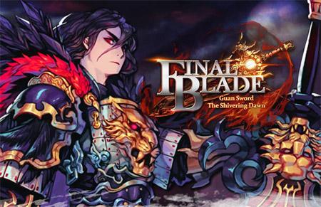 Final Blade Việt Nam – Top game nhập vai đấu thẻ tướng nổi tiếng xứ Hàn đáng để bạn thử qua