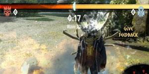 Game of Gods – Game mobile bảo vệ cứ điểm lấy bối cảnh tận thế đầy mới lạ
