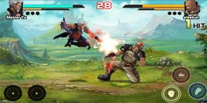 Mortal Battle: Street Fighter – Sự kết hợp hoàn hảo giữa thể loại nhập vai và đối kháng