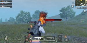 Chế độ Zombie của PUBG Mobile Việt Nam đang được game thủ đón nhận nhiệt tình