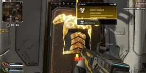 Hướng dẫn chơi Apex Legends: Những điều game thủ cần chú ý về chỉ số máu và giáp