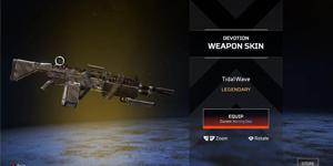 Apex Legends: Điểm mặt 5 mẫu súng được game thủ yêu thích nhất