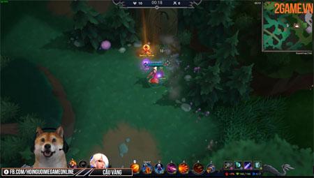 Chơi Battlerite Royale – Tựa game online sinh tồn lai MOBA hoàn toàn miễn phí