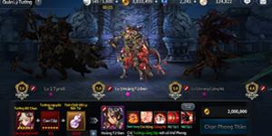 Game thủ Việt đánh giá sao về siêu phẩm thẻ tướng Final Blade Mobile?