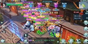 Sau 6 tháng ra mắt game Nhất Kiếm Giang Hồ Mobile có gì hay ho mà vẫn hút hàng triệu game thủ?