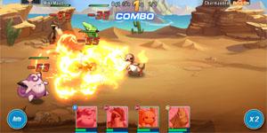 Đấu Trường Poke Mobile – Chất chơi Quyền Vương 98 ẩn chứa trong nội dung Pokemon cập bến Việt Nam