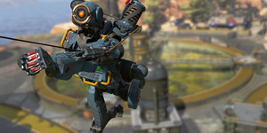 Hướng dẫn những kĩ năng di chuyển vô cùng quan trọng trong Apex Legends
