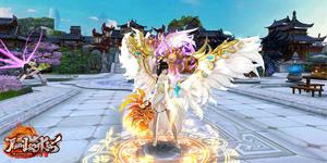 Thiên Long Kiếm Gamota xuất hiện nữ game thủ xưng vương toàn server khi đạt VIP 20