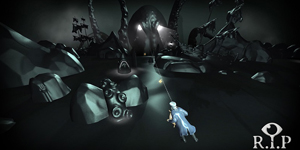 Rest in Pieces – Game phiêu lưu cổ điển với những hình ảnh và âm thanh đậm chất phim kinh dị