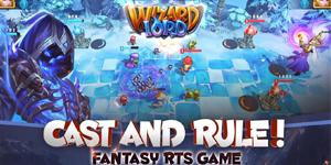 Wizardlord – Game chiến thuật thời gian thực với những combo thẻ bài ma thuật độc đáo