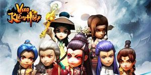 Vua Kiếm Hiệp – Tân Chưởng Môn muốn khẳng định giá trị chơi bất biến của dòng game thẻ tướng