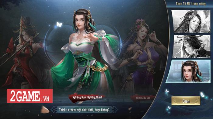 Thỏa sức phô diễn tài dụng binh trong game Tam Quốc Vương Giả Mobile 0