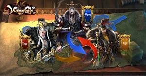 Thỏa sức phô diễn tài dụng binh trong game Tam Quốc Vương Giả Mobile