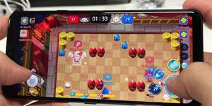 Game mới BnB M chứa mọi thứ làm nên tượng đài Boom Online