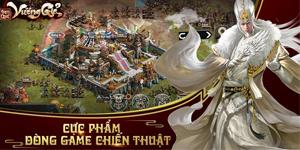 """Các """"lão làng"""" của dòng game chiến thuật nói gì về Tam Quốc Vương Giả Mobile?!"""