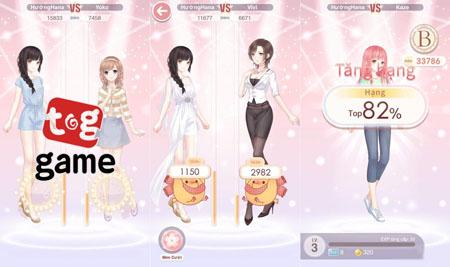 Top 8 game online đang thu hút đông đảo chị em vào trải nghiệm tại Việt Nam
