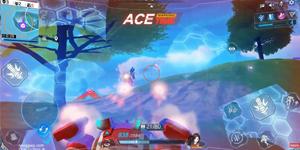 """""""Tay to"""" NetEase ra mắt game sinh tồn Super Mecha Champions, cho điều khiển cả Robot chiến đấu"""