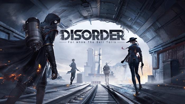 Disorder Mobile – Game bắn súng sử dụng bối cảnh chiến tranh chân thực
