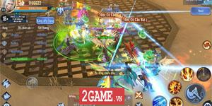 Tặng 2222 VIP Code GH Truyền Kỳ máy chủ 2Game