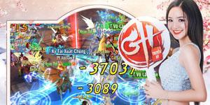 2Game trở thành máy chủ trong game GH Truyền Kỳ với rất nhiều ưu đãi cho người chơi