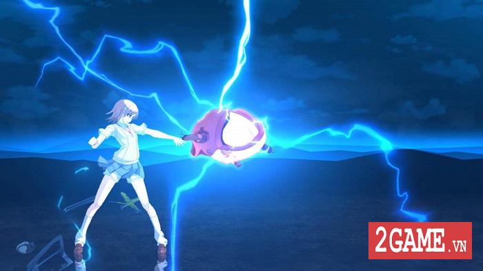 Dengeki Bunko: Crossing Void - Game nhập vai chiến thuật dành cho tín đồ  Manga/Anime 4
