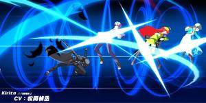 Dengeki Bunko: Crossing Void – Game nhập vai chiến thuật dành cho tín đồ  Manga/Anime