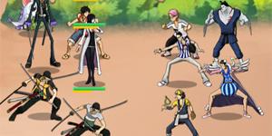 Vua Hải Tặc H5 – Game đa nền tảng về One Piece cập bến Việt Nam