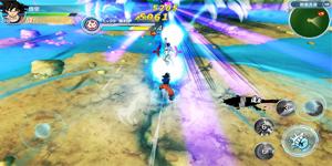 Trải nghiệm Dragon Ball: Strongest Warrior – Game thế giới mở đầy hay ho về 7 Viên Ngọc Rồng