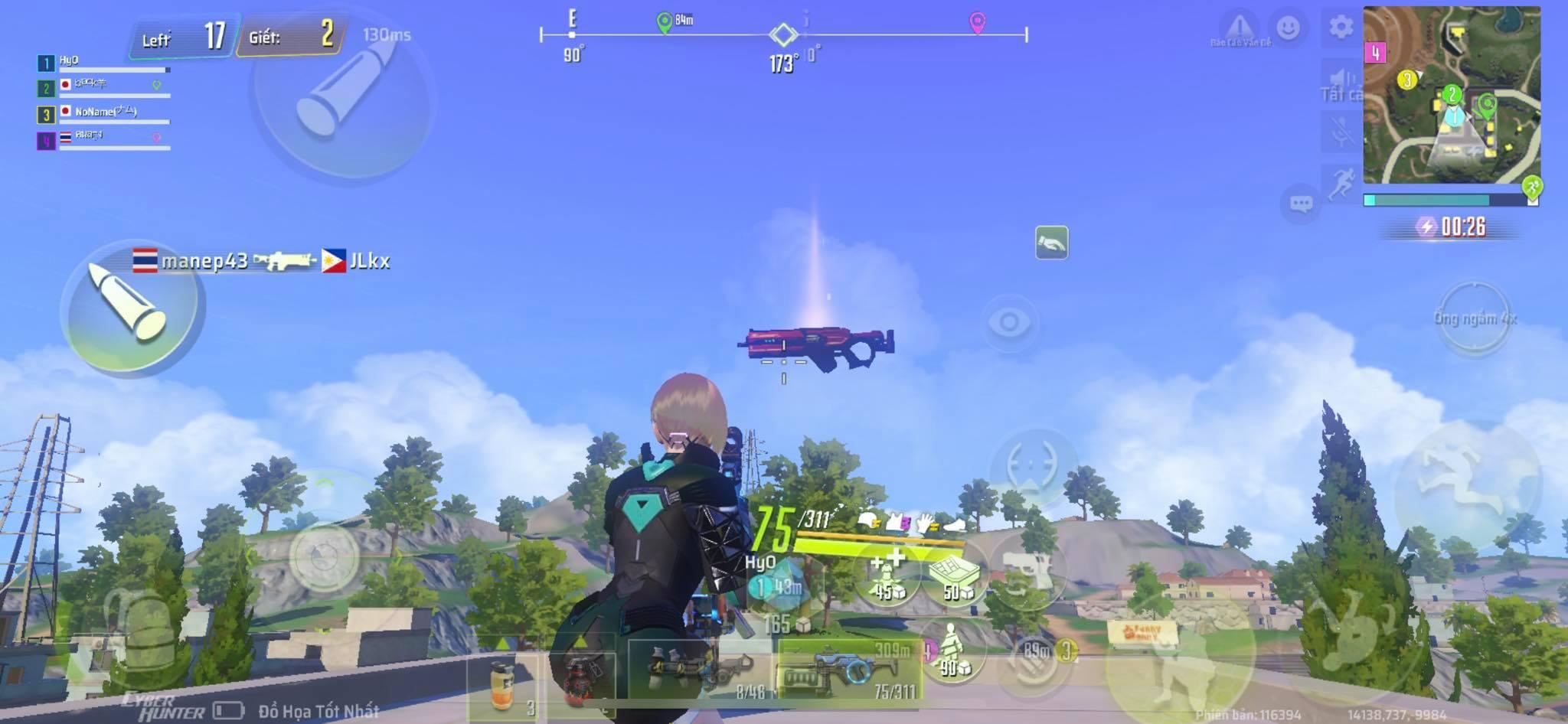 Top 14 game bắn súng hành động lấy bối cảnh quân sự hiện đại 9