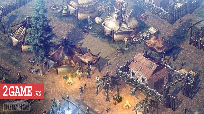 Durango: Wild Lands - Game nhập vai viễn tưởng kết hợp sinh tồn ra mắt bản tiếng Anh 0