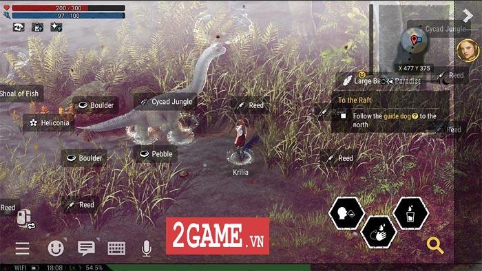 Durango: Wild Lands - Game nhập vai viễn tưởng kết hợp sinh tồn ra mắt bản tiếng Anh 2