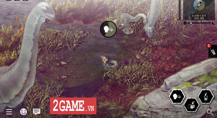 Durango: Wild Lands - Game nhập vai viễn tưởng kết hợp sinh tồn ra mắt bản tiếng Anh 6
