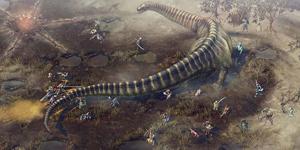 Durango: Wild Lands – Game nhập vai viễn tưởng kết hợp sinh tồn ra mắt bản tiếng Anh