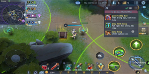 Game thủ Survival Heroes Việt Nam đua nhau lập Team, dựng Clan