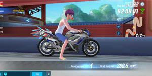 Phiên bản cập nhật tháng 4 đã chính thức đến tay game thủ ZingSpeed Mobile