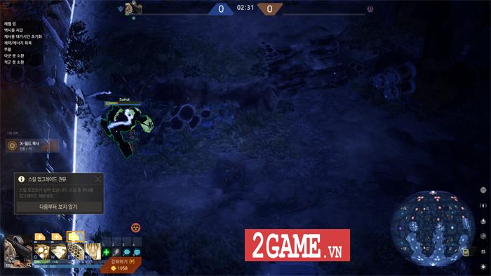 Game MOBA chất lượng đỉnh cao nhất của người Hàn - Ascendant One dự kiến ra mắt bản quốc tế 3
