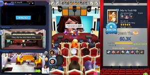 Cảm nhận 360mobi Cinema: Nội dung mới mẻ, lối chơi đơn giản