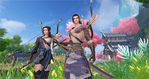 Game nhập vai Liệt Hỏa VNG cập nhật nhiều nội dung, tính năng mới trong tháng 4/2019