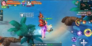 Game nhập vai Đại Kiếm Vương Mobile ấn định thời điểm ra mắt tại Việt Nam